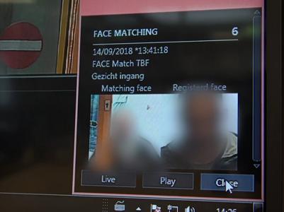 Citaten Hoop Jumbo : Alphense jumbo zet gezichtsherkenning in tegen winkeldieven